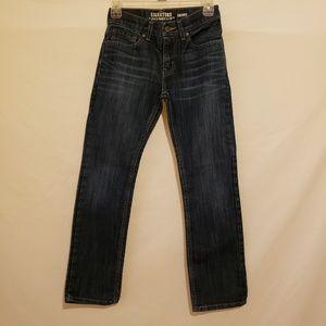 Boys size 12 regular skinny jeans